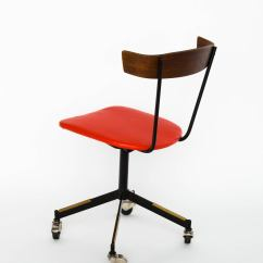 Desk Chair Modern Youth Mid Century By Clifford Pascoe At 1stdibs