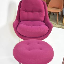 Zac Swivel Chair Club Chairs For Small Spaces Milo Baughman Lounge And Ottoman Sale At 1stdibs