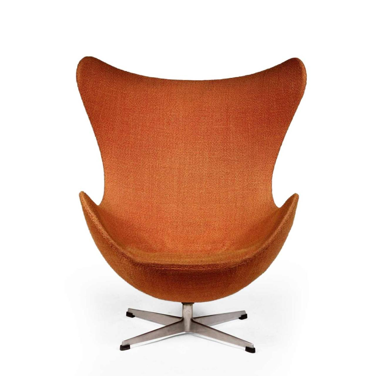 egg chairs for sale grey rocking chair cushions arne jacobsen at 1stdibs
