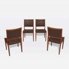 Teak Dining Room Chairs For Sale Retro Swivel Chair Svegards Markaryd Set Of Four