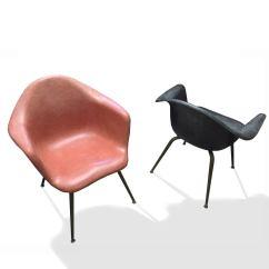 Chromcraft Chairs Vintage Chair Cover Hire Dumbarton Mid Century Eames Era Fiberglass Shell Arm