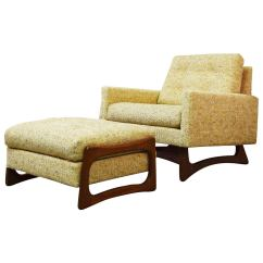 Adrian Pearsall Lounge Chair How To Tie Someone And Ottoman For Sale At 1stdibs