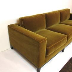 Holly Hunt Sofa Cost Bed Sleeper Sale Christian Liaigre For Mousson At 1stdibs