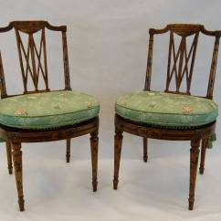 Cane Chairs For Sale Chair Stand Nz Pair Of 19th Century English With Seats