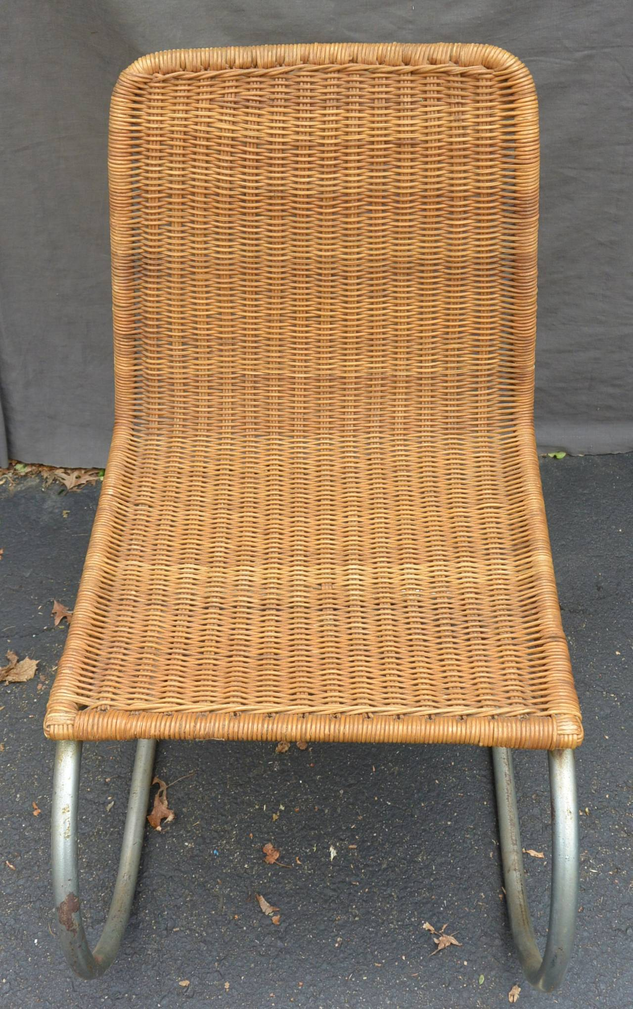 mart stam chair hanging indoor wicker dining chairs at 1stdibs