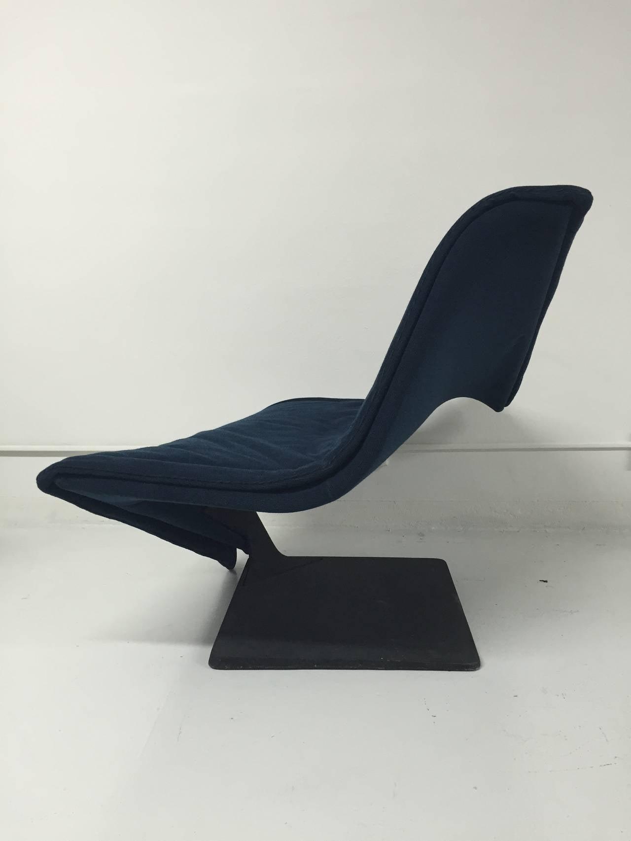 saarinen grasshopper lounge chair folding high uk simon desanta