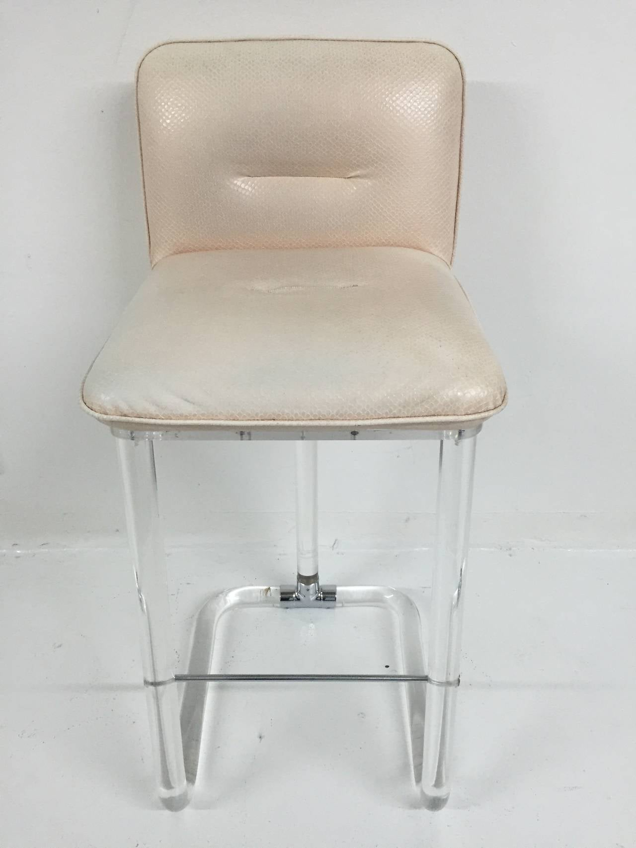 swivel chair leons all weather adirondack pair of leon frost bar stools for lion in at