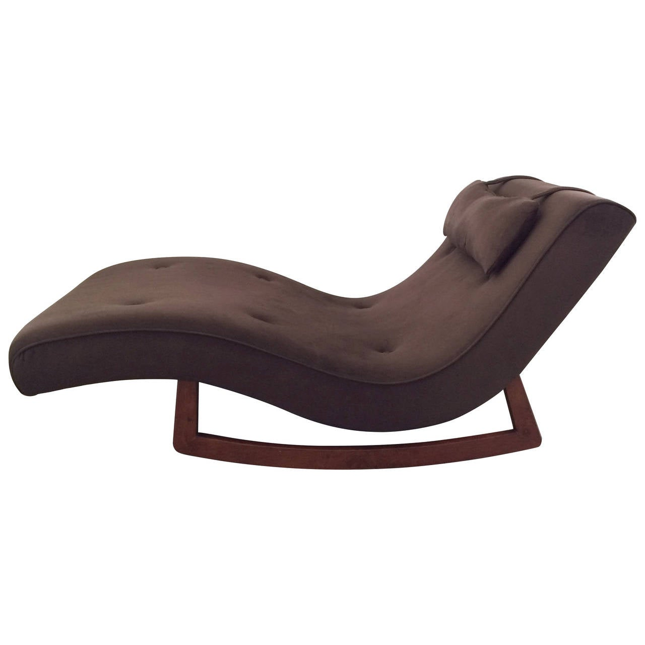 adrian pearsall rocking chair fisher price learning wave chaise lounge for craft