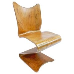 Panton S Chair Markwort Stadium Replacement Parts Verner Quots Quot For Thonet At 1stdibs