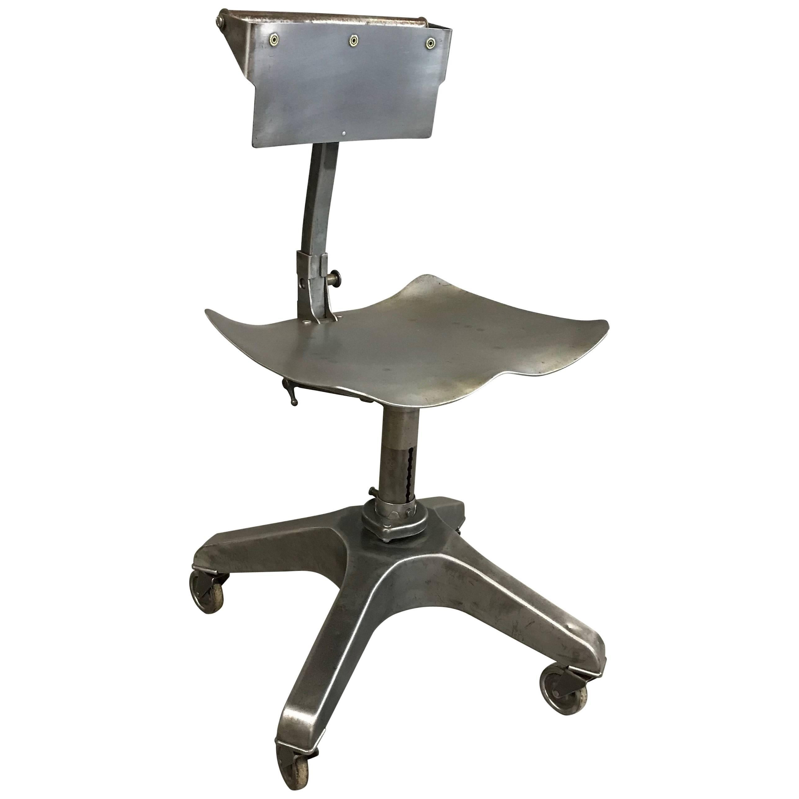 office chair on sale 5 piece folding table and set industrial steel burroughs adjustable posture for