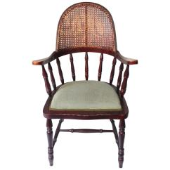 Antique Windsor Chair Identification Wheelchair Meaning And Vintage Chairs 157 For Sale At 1stdibs Uncommon English Stick Back Caned Late 19th Century