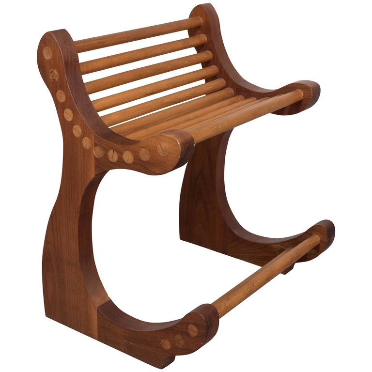 unfinished wooden chairs canada hanging chair diy antique wheelchair at 1stdibs