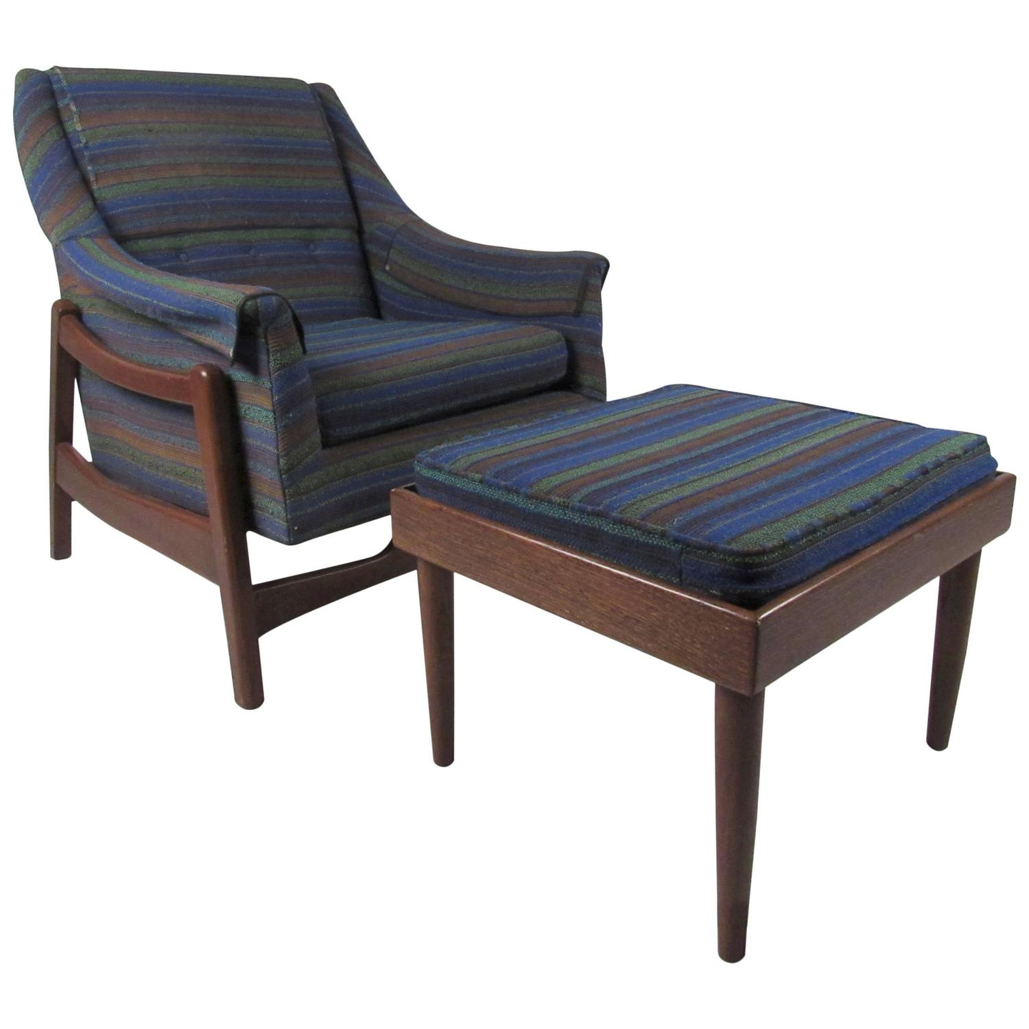 midcentury rocking chair home studio fabric dining chairs vintage rocker by paoli co for sale at