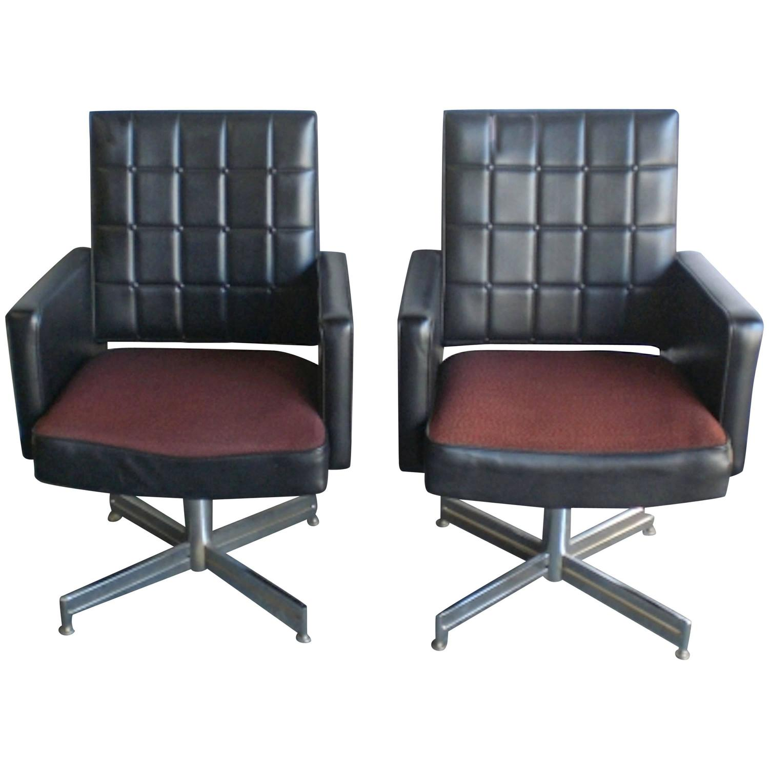 office chair toronto lounge chairs for pool vintage modern by nightingale single