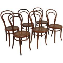 Bentwood Bistro Chairs For Sale Kidkraft White Table And Jacob Josef Kohn At 1stdibs