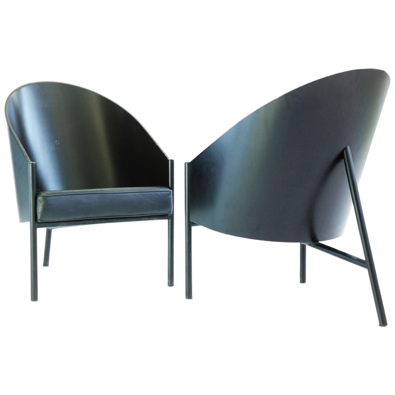 3 legged chair floor mat phillipe starck three leg lounge chairs for sale at 1stdibs