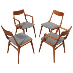 Teak Dining Room Chairs For Sale Hanging Chair Pottery Barn Danish Modern By Erik Christiansen