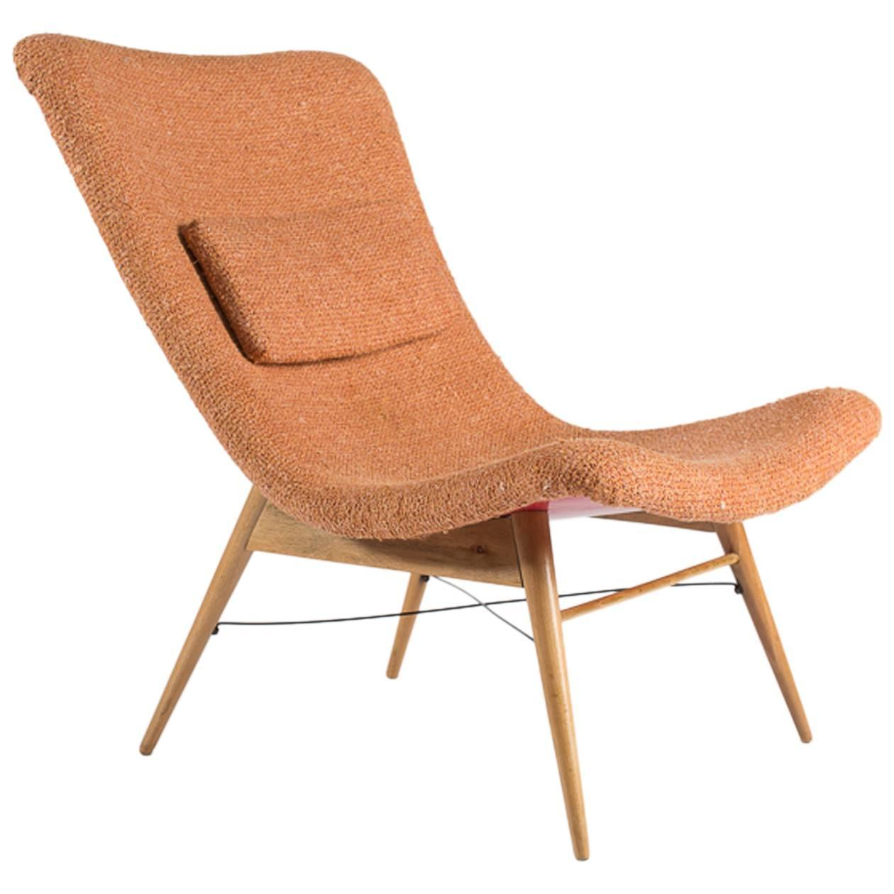 Tv Chairs Lounge Quottv Chair Quot By Miroslav Navratil At 1stdibs