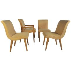 Conant Ball Chair Pine Dining Chairs Uk Set Of Four Russel Wright For