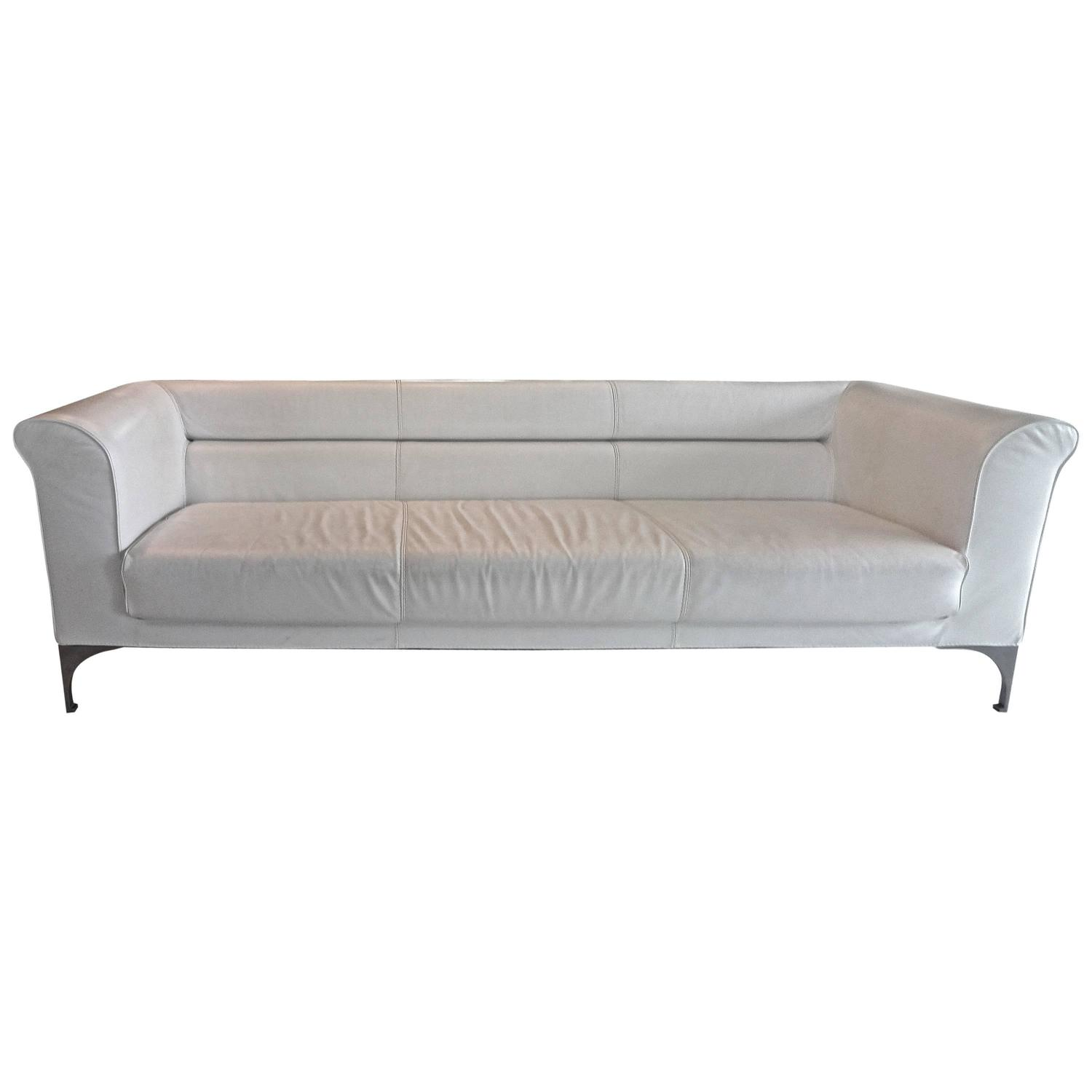 white leather chairs for sale ergonomic chair store roche bobois sofa at 1stdibs