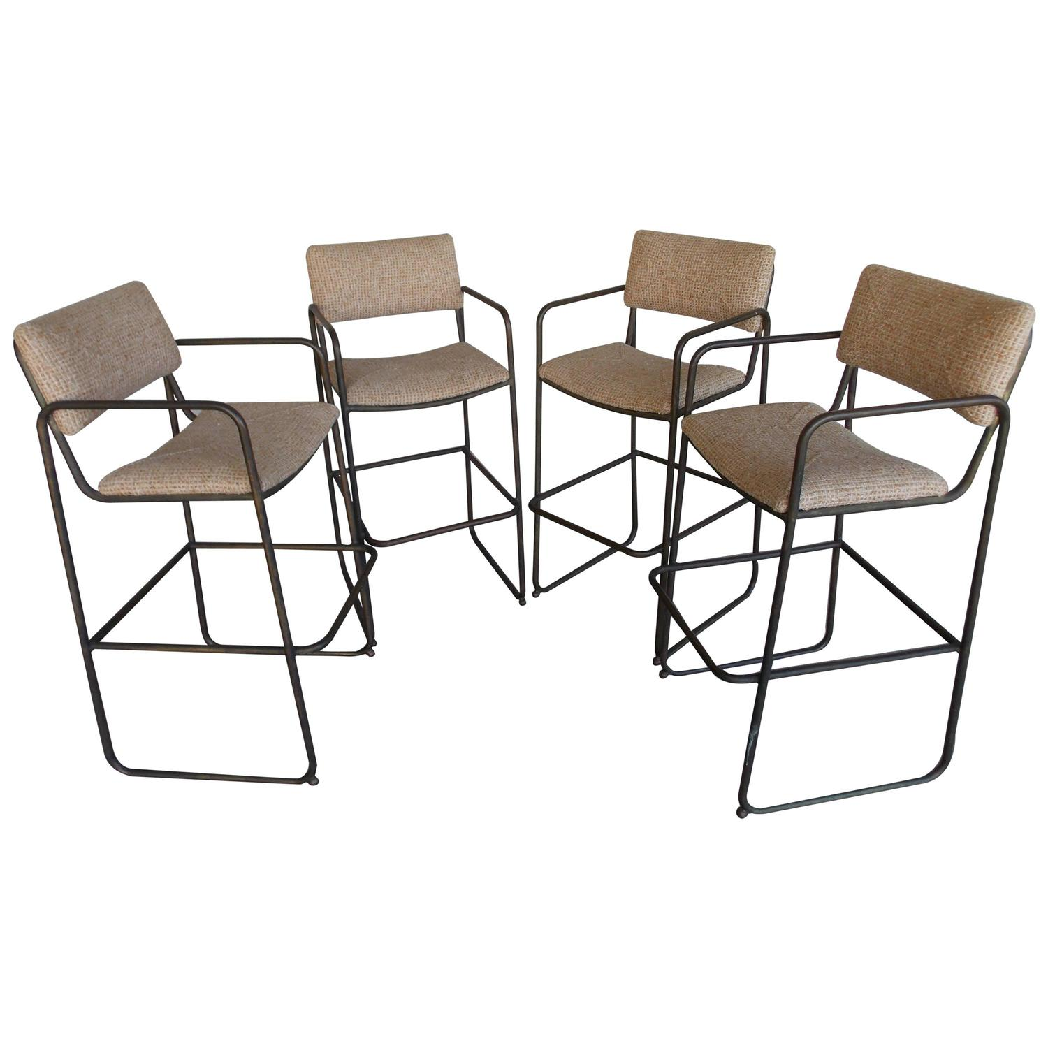 mccabe camping chairs high back office chair covers kipp stewart bronze bar stools for terra california design