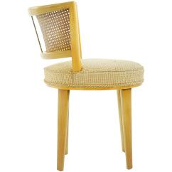 Revolving Chair Used Baby Bjorn High Edward Wormley At 1stdibs