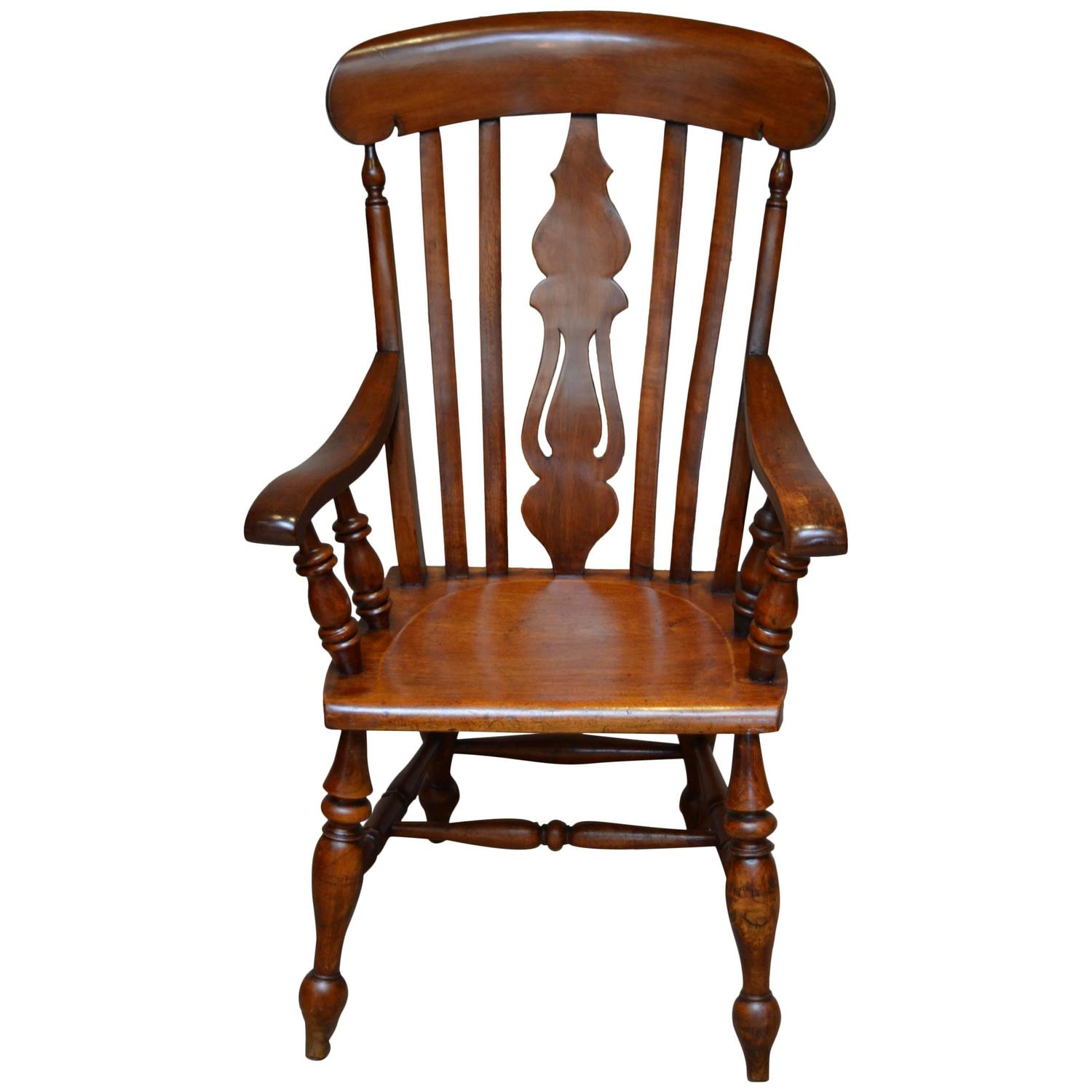 farmhouse chairs for sale royal chair covers fruitwood carver at 1stdibs