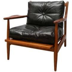Conant Ball Chair How Much Does It Cost To Recover A Teak By 1950s Usa For Sale At 1stdibs