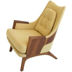 Adrian Pearsall Chair Girls Bedroom Chairs Walnut Lounge At 1stdibs