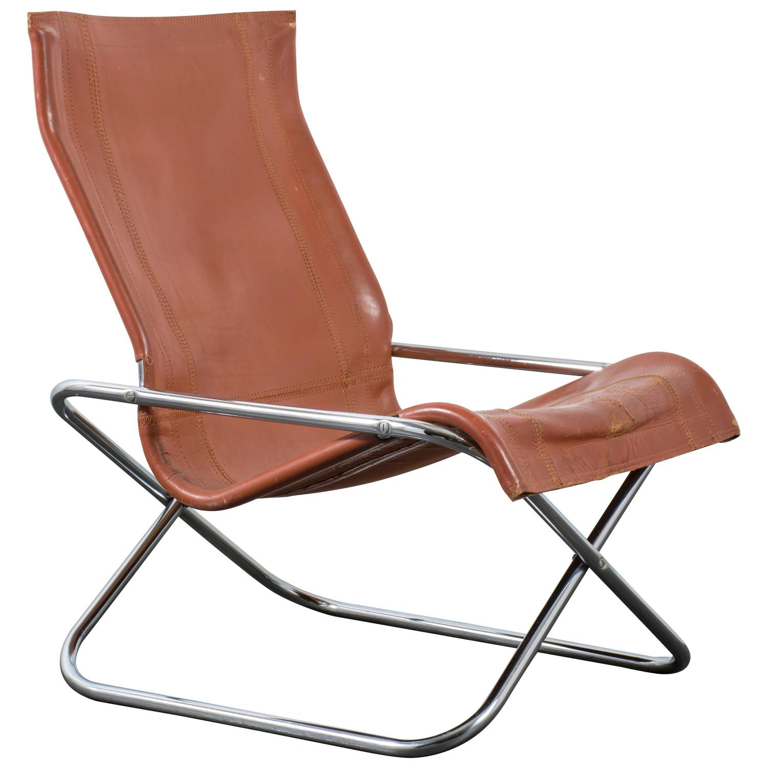 folding z chair diy upholstery vintage mid century 39x 39 by uchida at 1stdibs