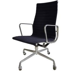 Herman Miller Executive Chair Wwe Ppv Collection Charles Eames For At 1stdibs