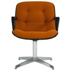 Steelcase Vintage Chair Heavy Duty Lift Reviews Side For Sale At 1stdibs