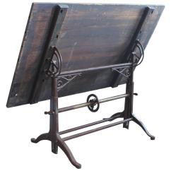 Drafting Table Chairs How To Tie A Person Chair Antique For Sale At 1stdibs