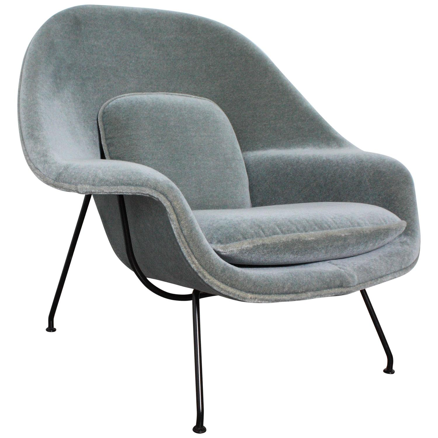 knoll saarinen chair chairs at staples eero womb for 1stdibs