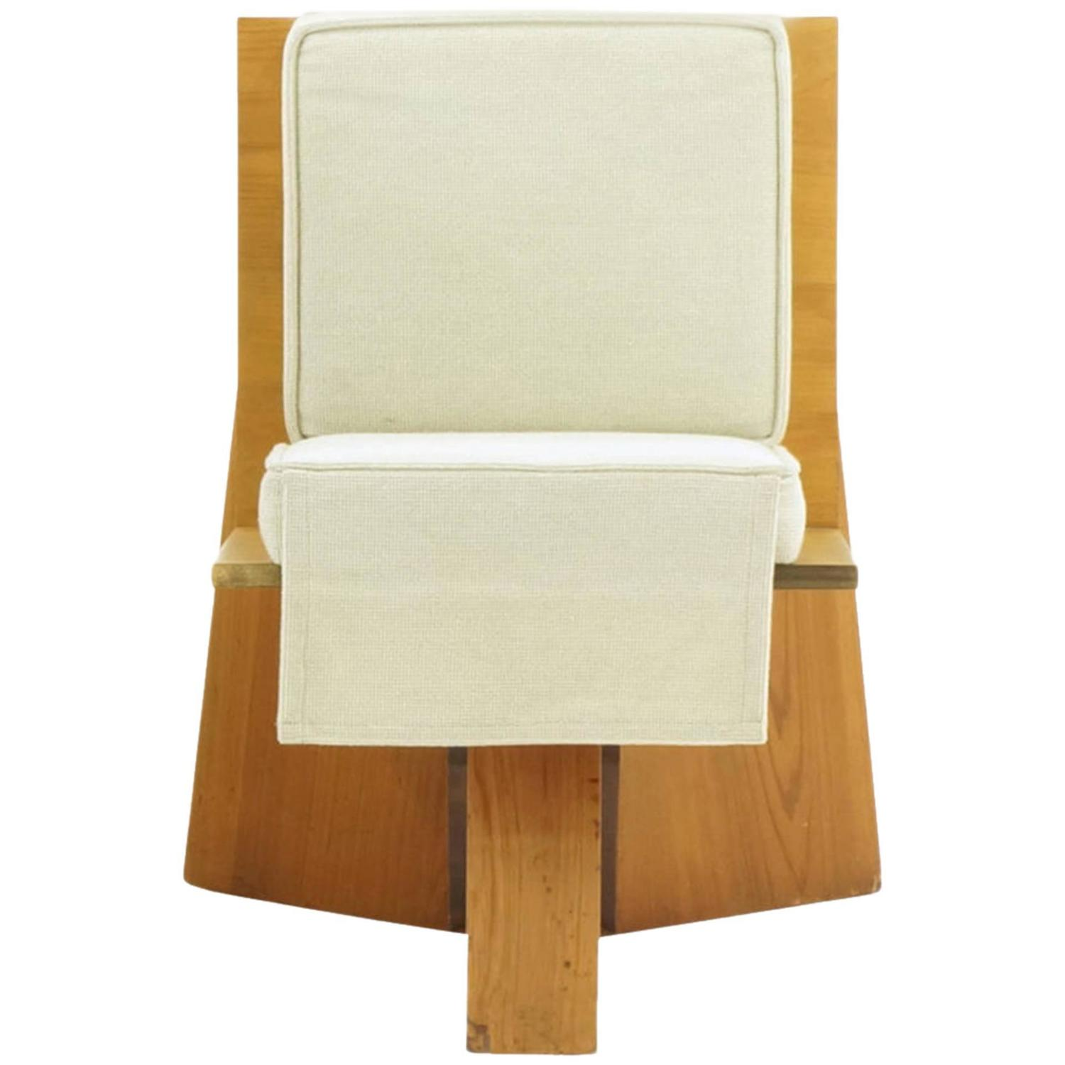 frank lloyd wright chairs office chair reupholstery from the sondern house kansas