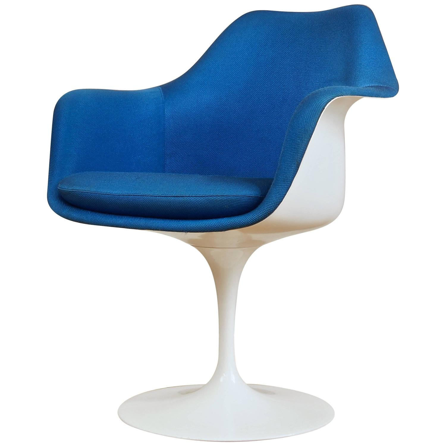 knoll saarinen chair card tables and chairs vintage tulip armchair by eero for
