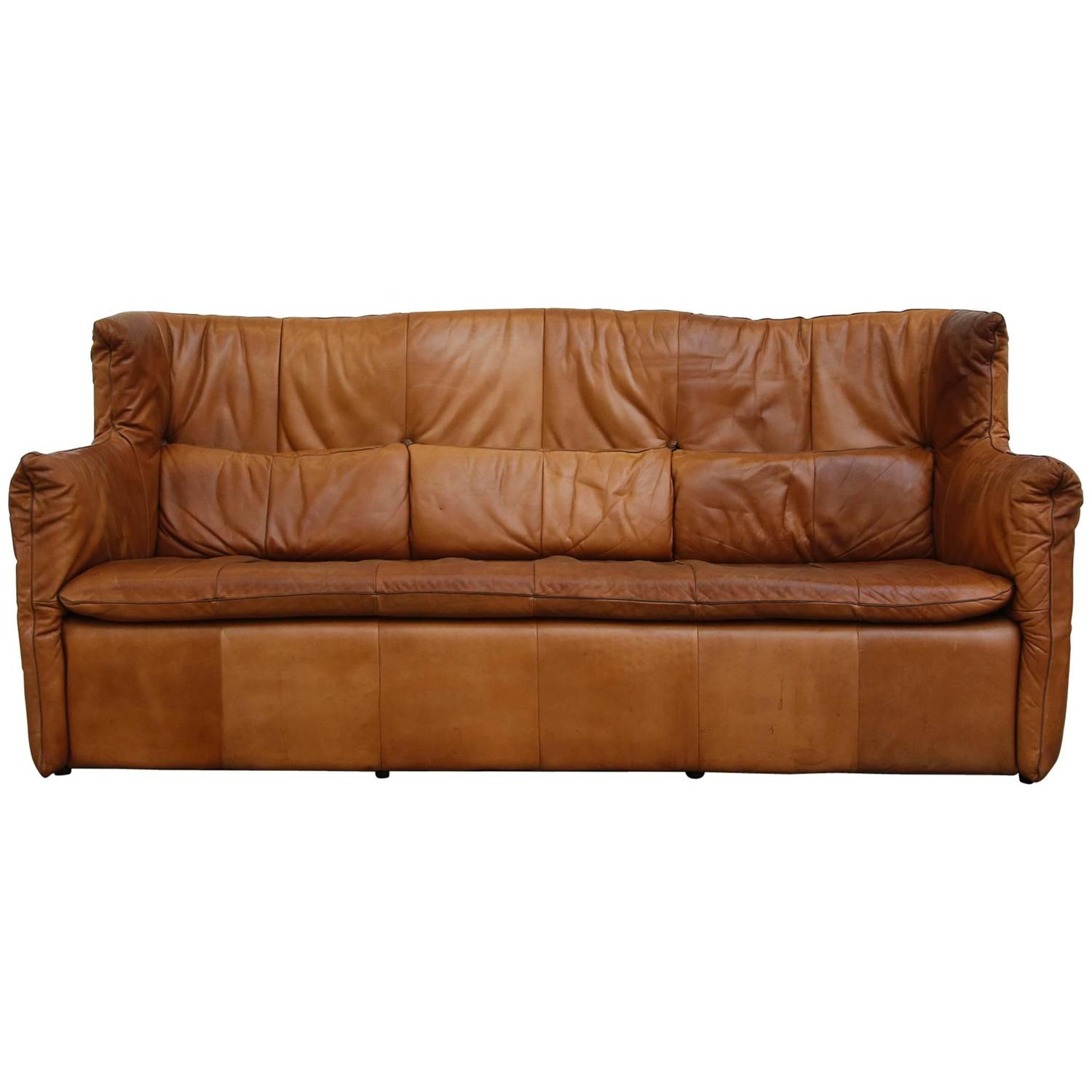 seats and sofas den haag contact liverpool newcastle sofascore gerard van berrg natural leather sofa for sale at 1stdibs