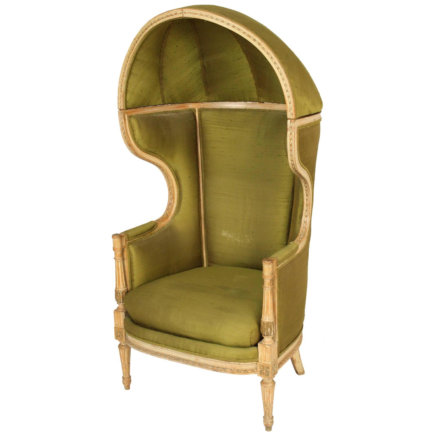 Porter Chair Louis Xvi Style Porter 39s Chair For Sale At 1stdibs