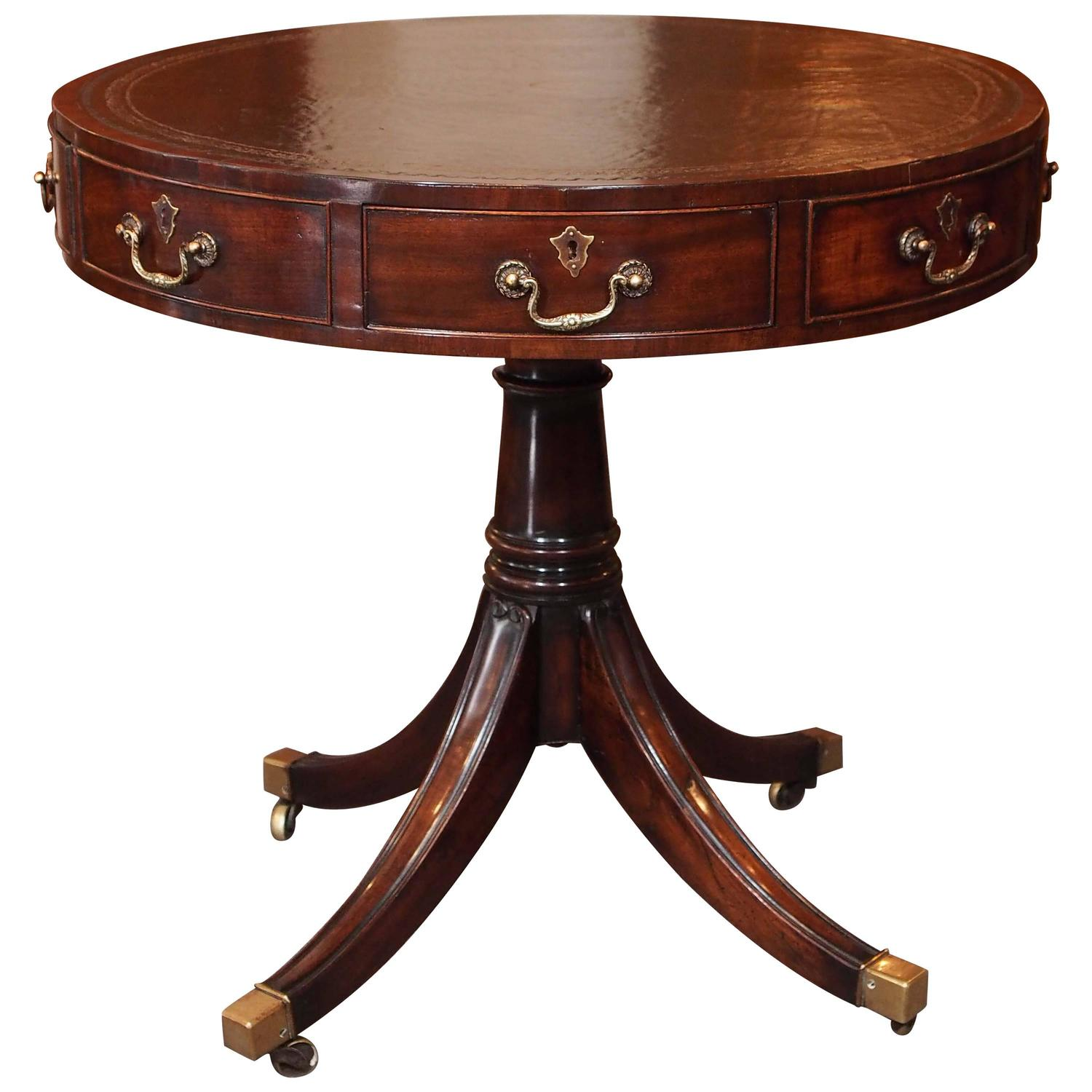 average cost of table and chair rentals gamer accessories antique scottish mahogany leather top rent at 1stdibs