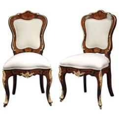 Louis Xv Chair Modern Leather Office Uk Ladies Parlor For Sale At 1stdibs Style Side Chairs