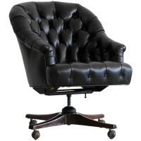 Dunbar Executive Desk Chair at 1stdibs
