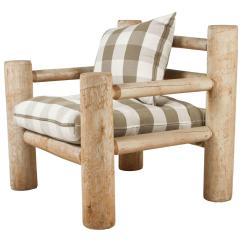 Oversized Upholstered Chair Swivel Cad Block Log Framed In Grey Twill For