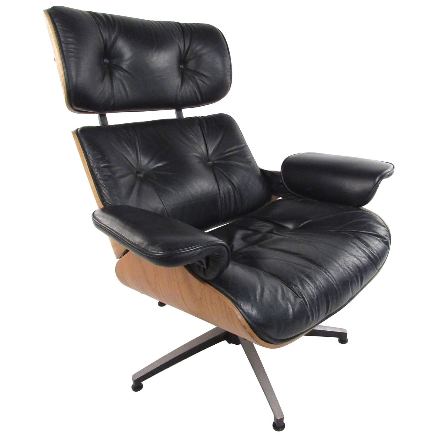 eames bucket chair slipcover for vintage modern style swivel lounge sale at