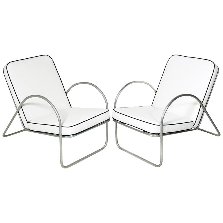 Four Antique Deco Rattan Chairs For Sale at 1stdibs