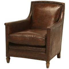 Art Deco Style Club Chairs Master Gym Chair French For Sale At 1stdibs