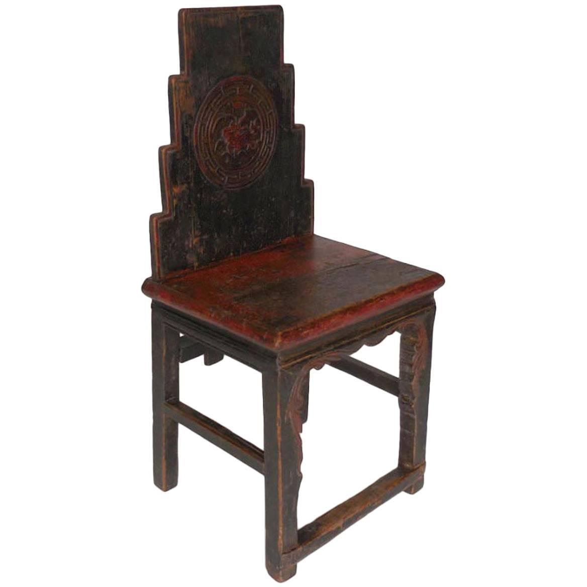 Chinese Chair 19th Century Chinese Chair For Sale At 1stdibs