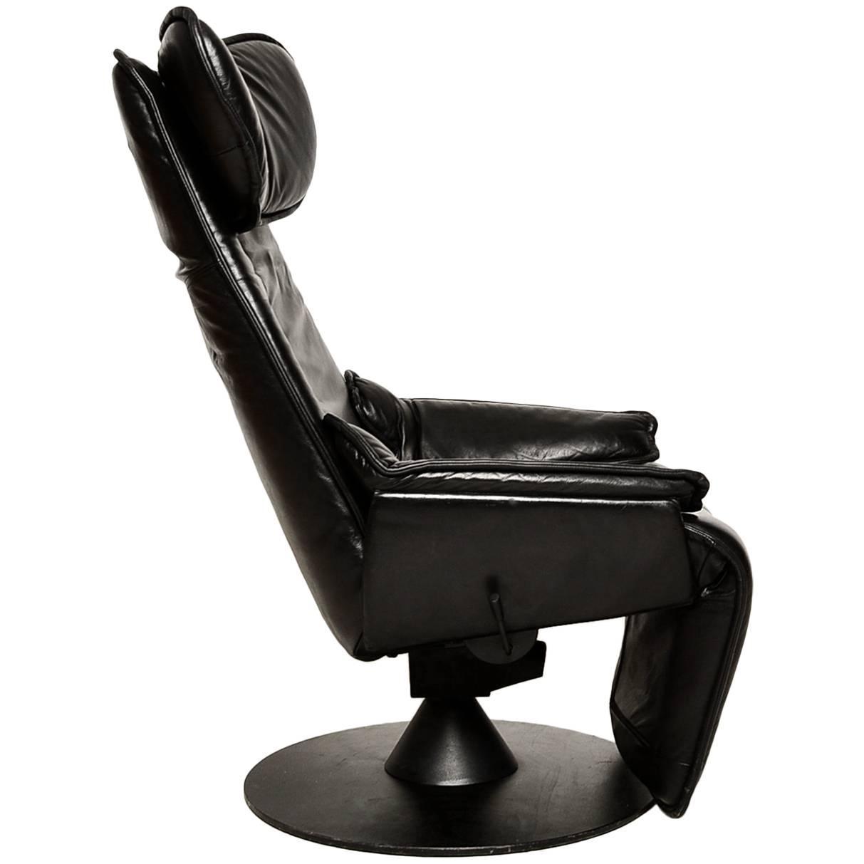 gravity chair sale black eames replica contura zero recliner by modi hjellegjerde