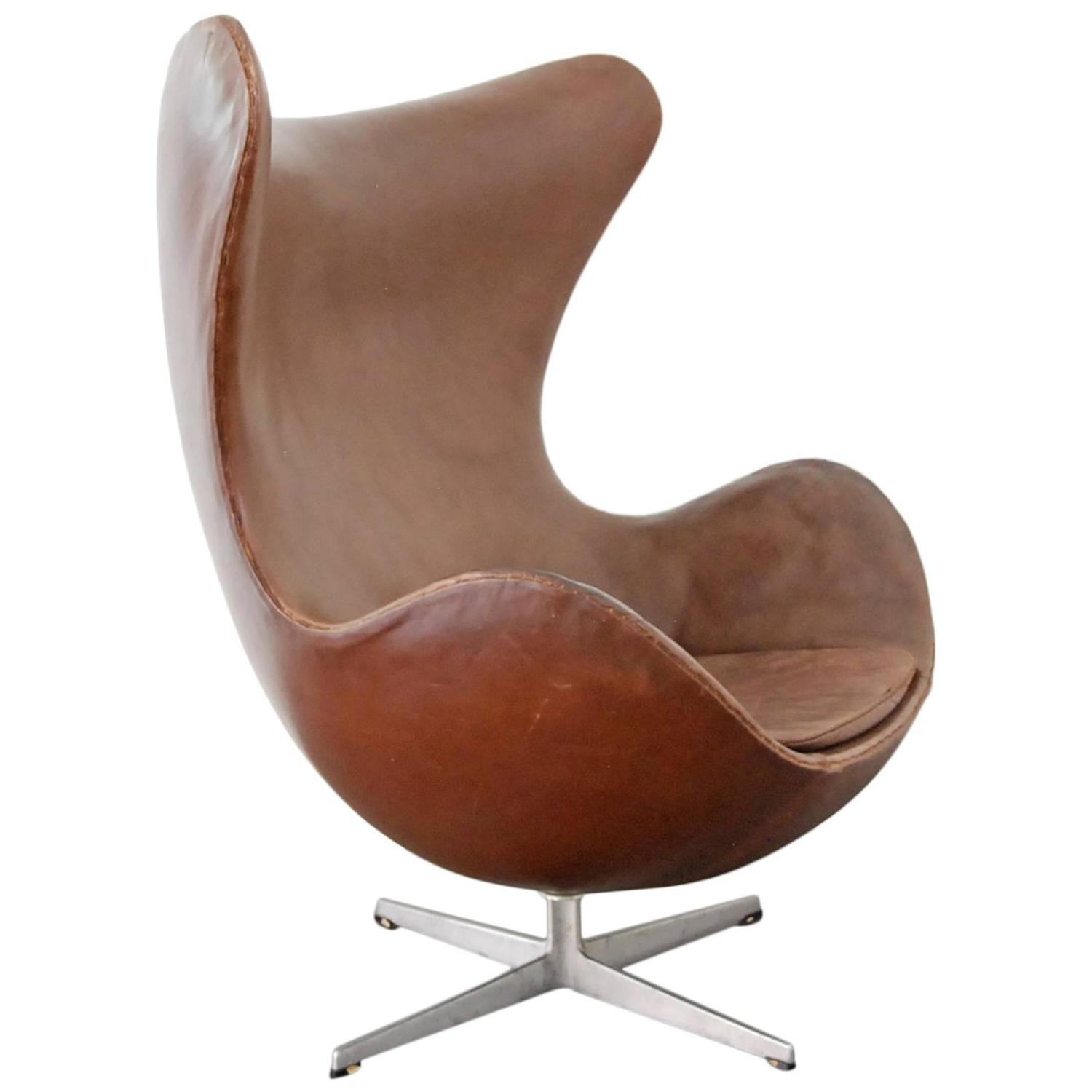 Arne Jacobsen Egg Chair Arne Jacobsen Quotegg Quot Chair For Sale At 1stdibs