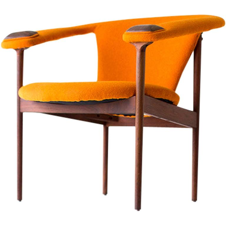 Adrian Pearsall Chair for Craft Associates Inc For Sale at