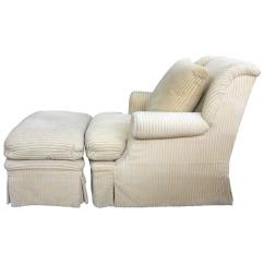 Comfy Chair And Ottoman Target Kid Chairs Large Comfortable Club Matching For